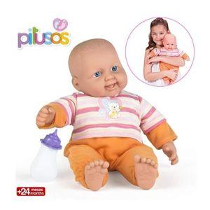 Bábika bábätko 37 cm