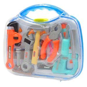 Detské náradie v kufríku