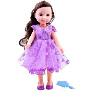 Elegantná bábika Susan