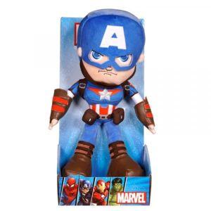 Plyšový Marvel Avengers Captain America 25 cm