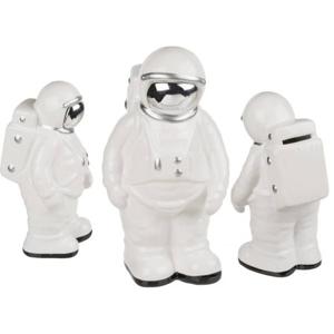 Pokladnička Astronaut