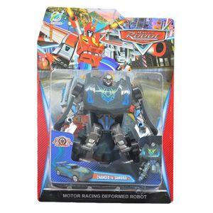 Transformers Jackson Storm 15 cm